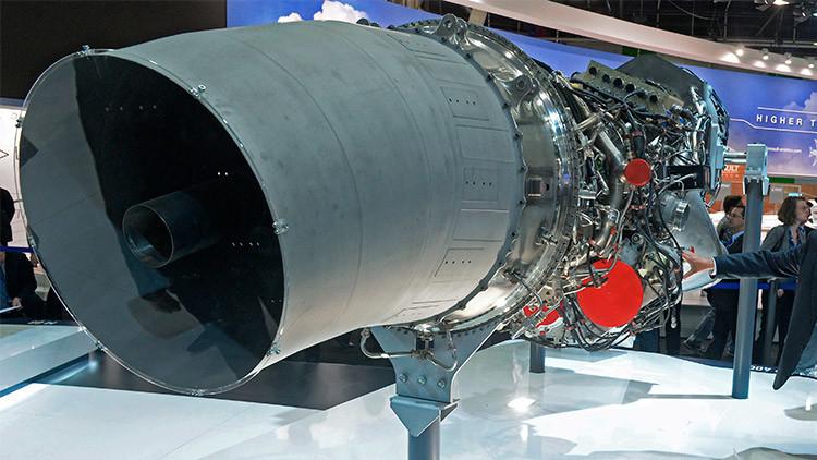Rusia muestra un motor hipersónico, capaz de acelerar aeronaves hasta 9000 km por hora