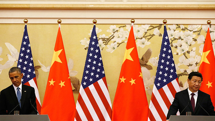 """La próxima reunión entre Xi Jinping y Obama: ¿""""edulcorada"""" o  """"catastrófica""""?"""