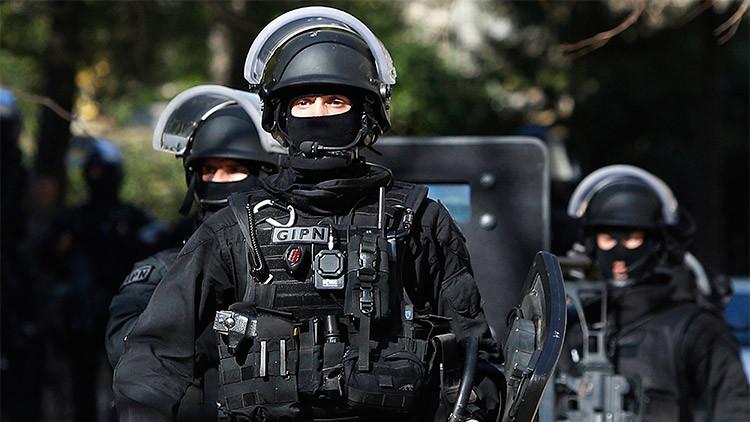 Un tiroteo al noroeste de Francia deja al menos tres muertos