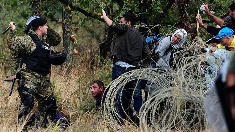 Ministro checo pide cerrar las fronteras Schengen y la asistencia de la OTAN