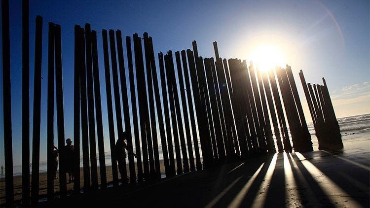 Más allá de EE.UU y México: los 'muros de la vergüenza' más infames del mundo