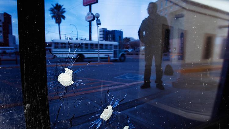 """Roberto Saviano: La violencia en México alcanza niveles """"catastróficos"""""""