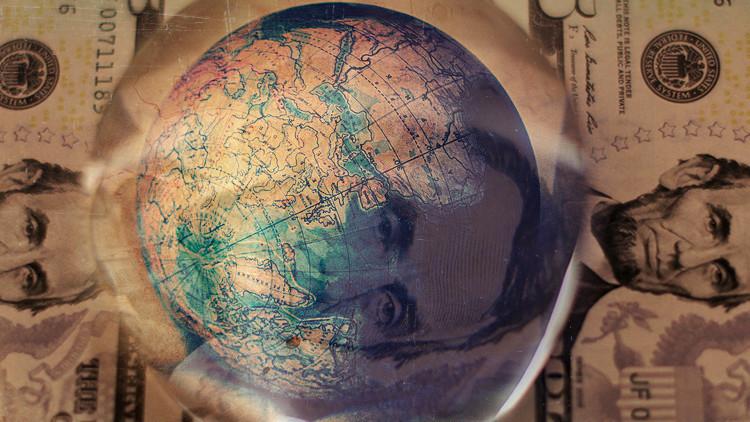 La economía, al borde de matar al planeta