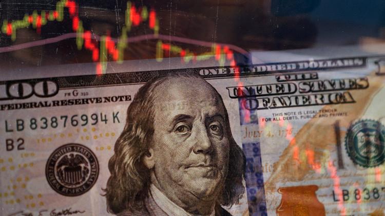 'Lunes negro' para (casi) todos: Cuánto pierden y ganan los millonarios con el caos de las bolsas