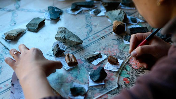 Hallan en Siberia los fósiles probablemente más antiguos del planeta