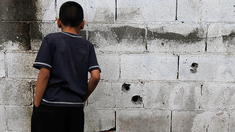 """""""Pandillas de niños"""", un problema que compromete el futuro de México"""