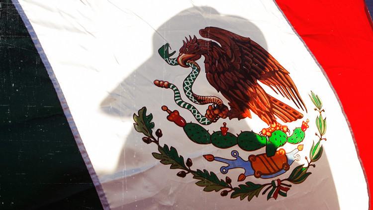 """""""En México existe un régimen silencioso que acalla todas las voces opositoras"""""""