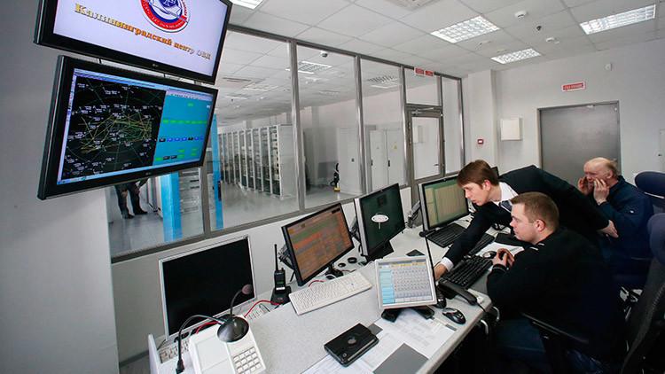 Rusia detecta programas de espionaje exterior en sistemas informáticos gubernamentales