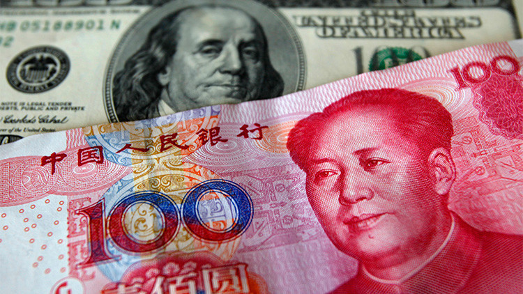China invierte más de 20.000 millones de dólares en el sistema financiero