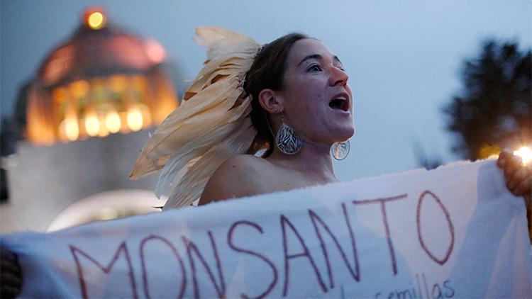 Los cocineros más importantes de México declaran la guerra a Monsanto