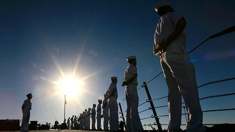 EE.UU. refuerza su capacidad militar en Asia-Pacífico para hacer frente a China
