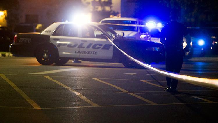 EE.UU.: Un atacante toma rehenes y hiere a varias personas incluido un policía en Luisiana
