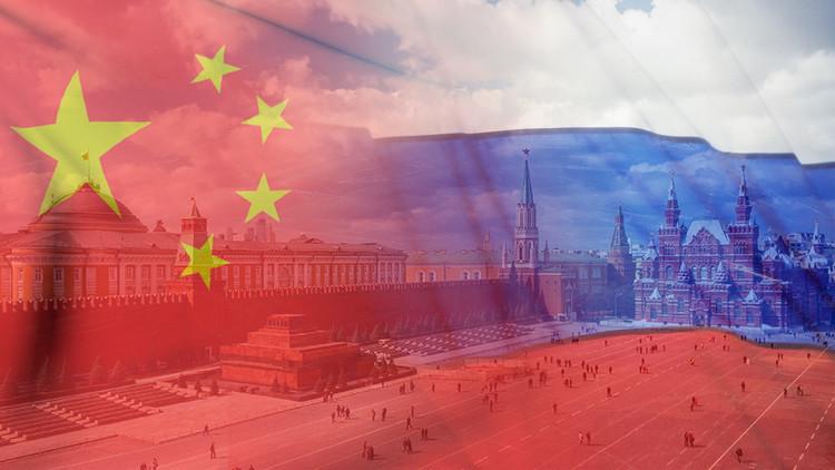 """""""La convergencia entre Rusia y China acabará con la hegemonía de EE.UU."""""""