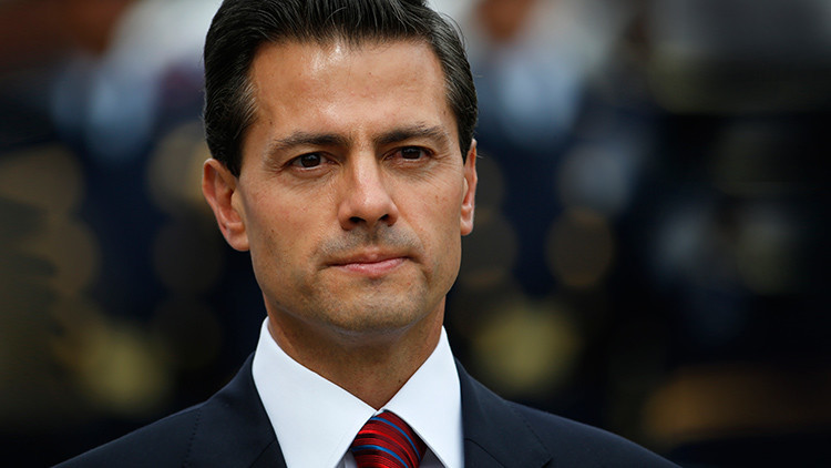 Un informe revela un gasto sin precedentes de Peña Nieto en publicidad