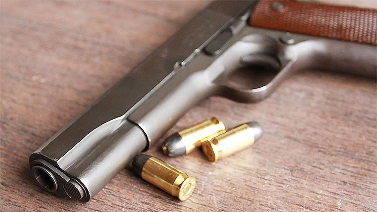 Estadística escalofriante: En EE.UU. se registra más de un tiroteo masivo diario