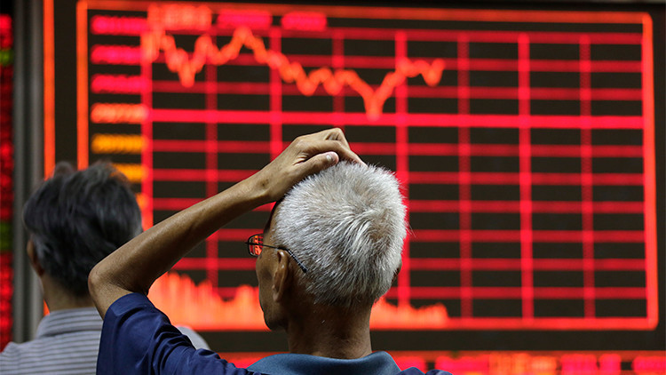 ¿Quiénes son las 'tortugas' cuyo éxodo desplomó las bolsas de China?
