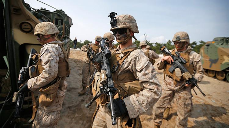 Seúl y Washington aprueban un plan militar en caso de una confrontación con Corea del Norte