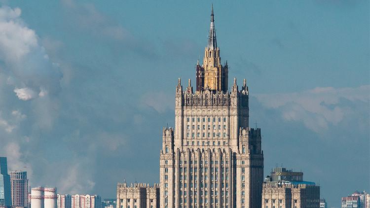 """Rusia: """"Lo único que mandamos al este de Ucrania es ayuda humanitaria"""""""