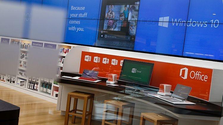 Denuncian que Windows 10 espía a los hijos de los usuarios