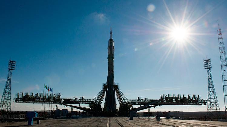 Rusia lanzará el satélite español PAZ en 2015
