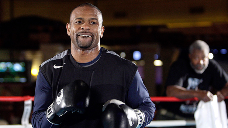 "El boxeador Roy Jones Jr. en exclusiva a RT:  ""Quiero ser parte de la sociedad rusa"""