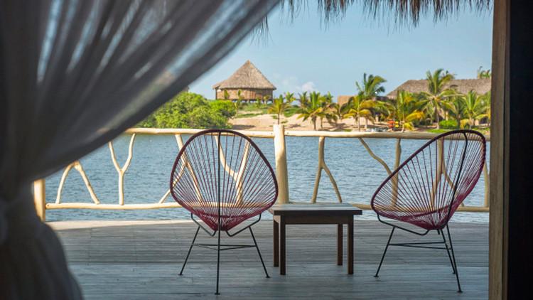 'Narco hotel' mexicano: El paraíso turístico que se convirtió en una guarida de cárteles