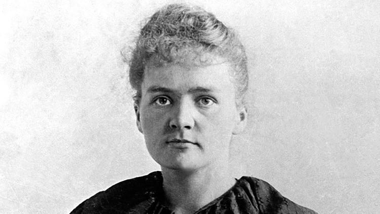 Peligro radiactivo: Las pertenencias de Marie Curie, intocables por 1500 años