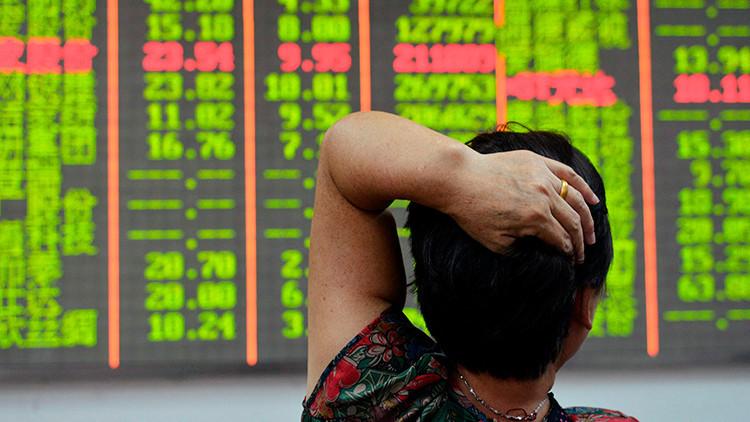 ¿Por qué China se deshace de los bonos del Tesoro de EE.UU.?