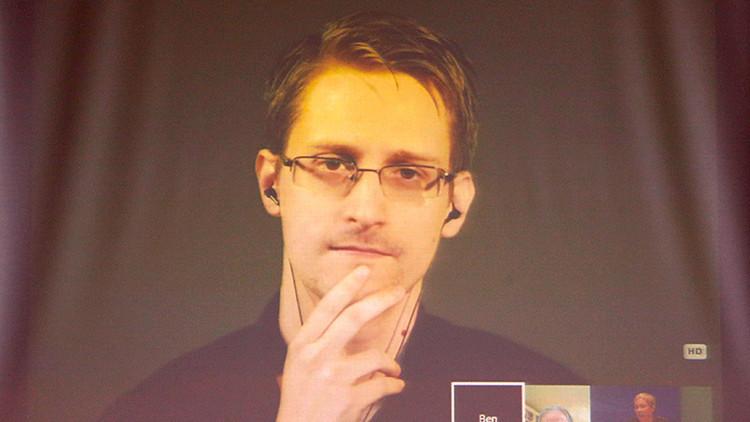 EE.UU. presionó a Noruega para que arestara y extraditara a Snowden
