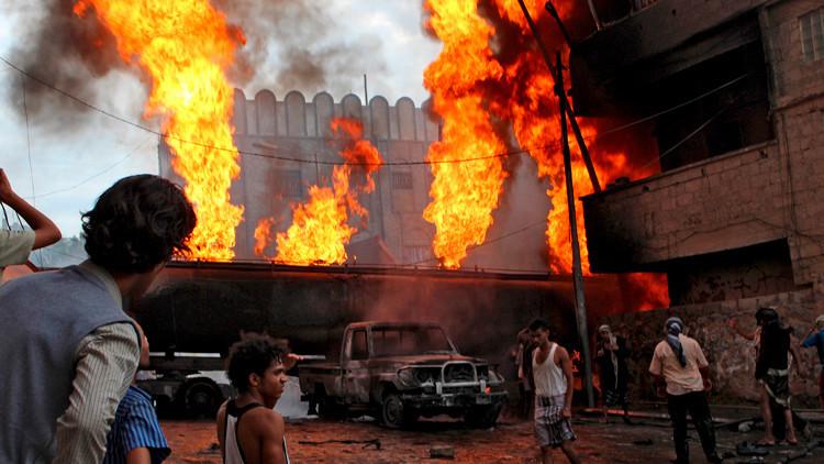 Nace el Califato Yemení, nueva organización terrorista al estilo del Estado Islámico