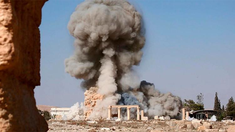 ¿Cuánto cuesta a diario la lucha contra el Estado Islámico?