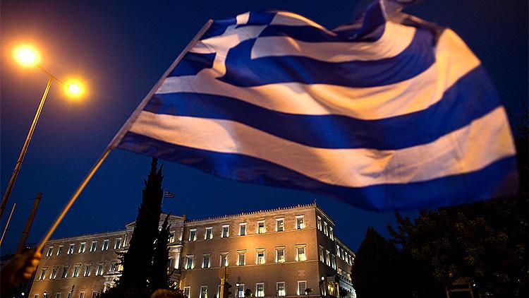 Grecia: El presidente disuelve el Parlamento y convoca nuevas elecciones