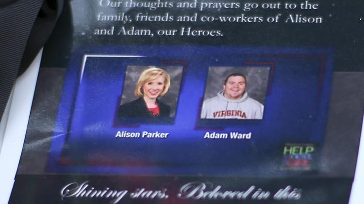 Revelan detalles de la autopsia a los dos periodistas asesinados en Virginia