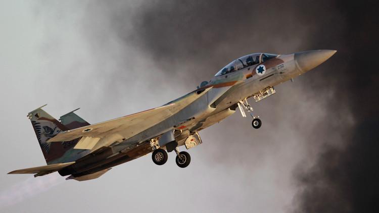 Las cinco armas que aseguran el dominio aéreo de Israel en Oriente Próximo