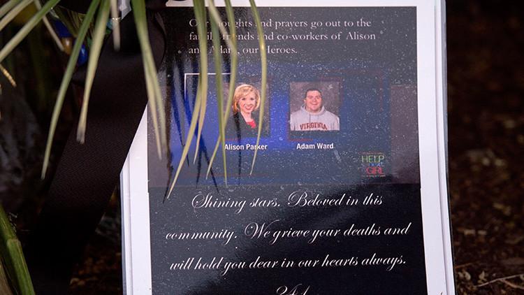 El asesino de los dos periodistas en Virginia se identificaba con los atacantes del 9/11