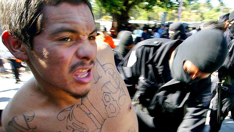 Violencia total: El Salvador vive su día más sangriento del siglo