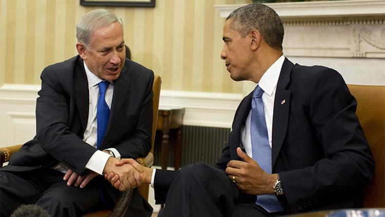 Obama: EE.UU. discute con Israel  la creación de un sistema antimisil de nueva generación