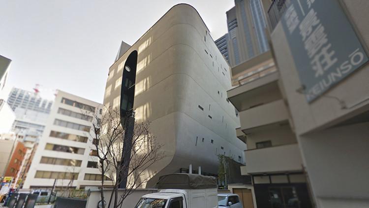 ¿Entierros a varios metros del suelo?: Así es el insólito sepulcro del siglo XXI en Tokio
