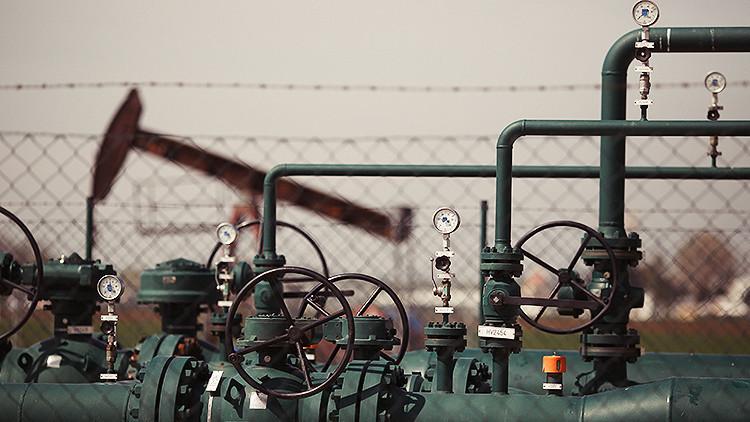 """""""La caída de los precios del petróleo impulsará la recuperación del mercado"""""""