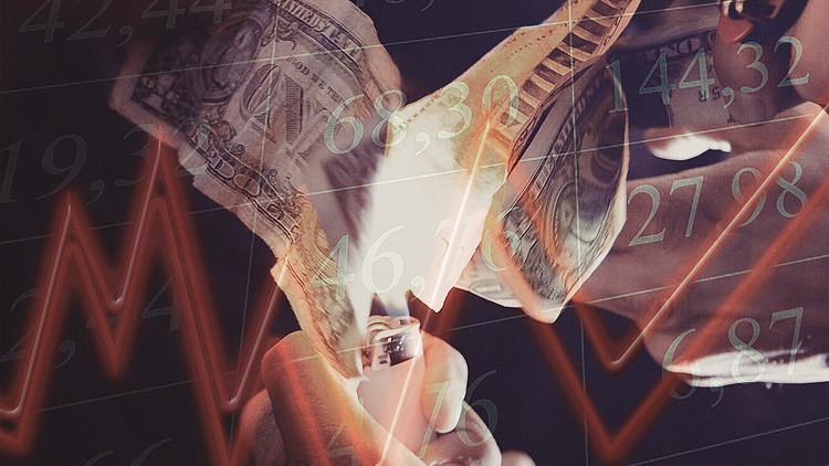 Cómo el mundo rozó un apocalipsis económico