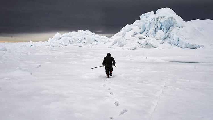 ¿EE.UU. ha perdido el Ártico con Rusia?: La conquista del norte, una nueva Guerra Fría