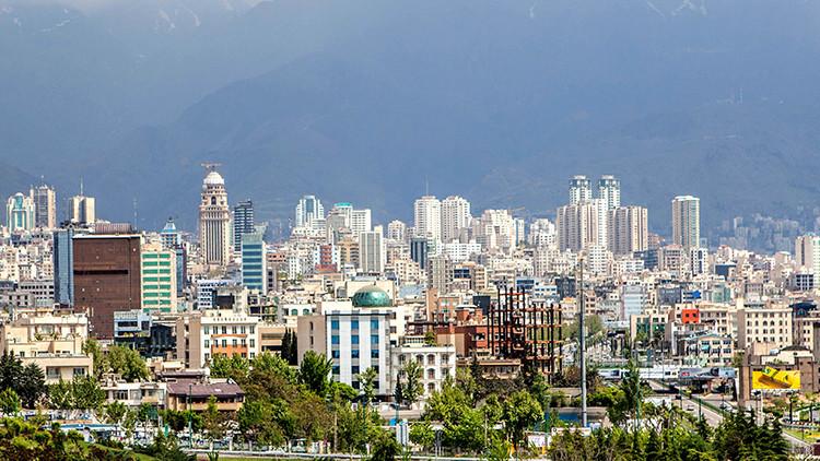 """""""Irán es un polo de estabilidad en medio de una región muy peligrosa"""""""