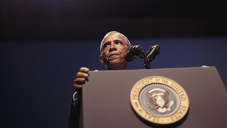 """Cheney: """"Por culpa de Obama EE.UU. ya no cumple con el papel de líder global"""""""