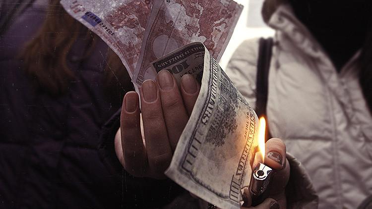 Cuando el dinero se convierte en basura: Las 5 peores hiperinflaciones de la historia