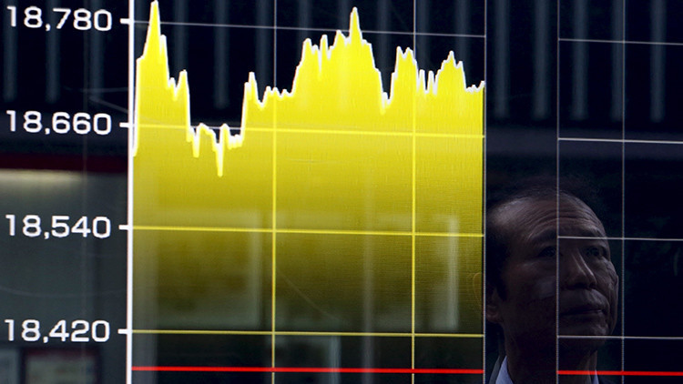 ¿Quiénes resultan ganadores en la montaña rusa de los mercados bursátiles mundiales?