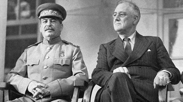 Error de Stalin: así califica un diputado ruso el hecho de alojar la sede de la ONU en EE.UU.