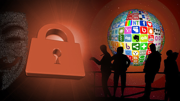 Información que es peligroso publicar en las redes sociales