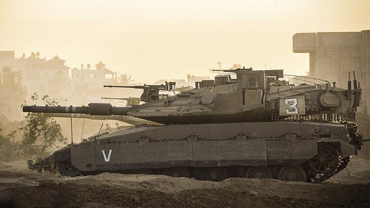 Los tanques más avanzados y poderosos del mundo