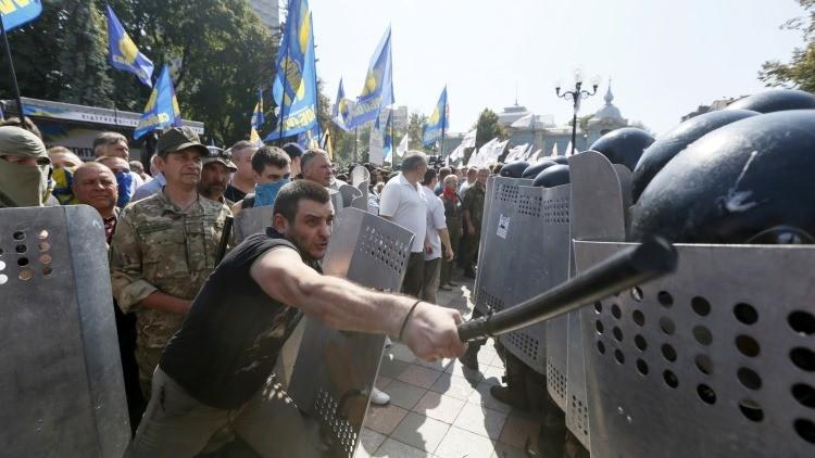 Lunes sangriento en Kiev: ¿Qué ha provocado los fuertes enfrentamientos?