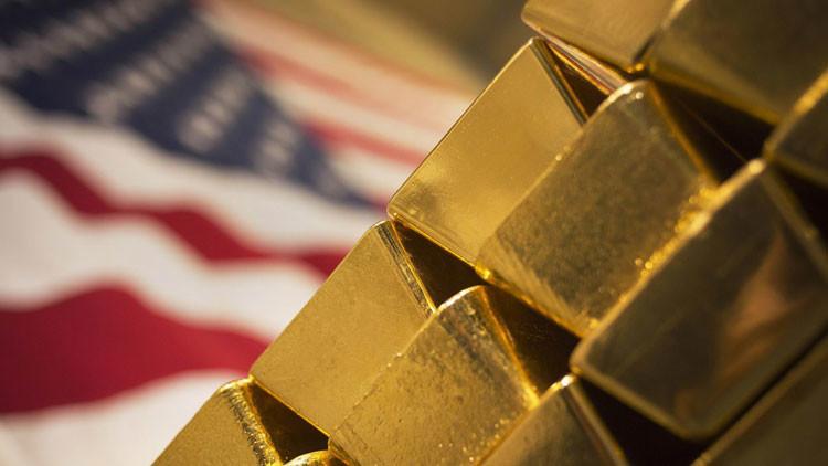 Experto revela quién es el responsable de la caída del oro